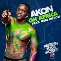 Cover Akon feat. Keri Hilson - Oh Africa