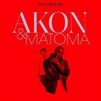 Cover Akon & Matoma - Stick Around