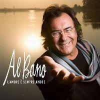 Cover Al Bano - L'amore è sempre amore