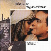 Cover Al Bano & Romina Power - (Torneremo a) Venezia