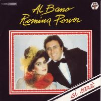 Cover Al Bano & Romina Power - Ci sarà