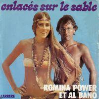 Cover Al Bano & Romina Power - Enlacés sur le sable