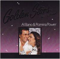 Cover Al Bano & Romina Power - Golden Stars