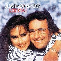 Cover Al Bano & Romina Power - Libertà!