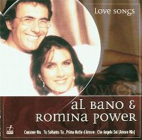 Cover Al Bano & Romina Power - Love Songs