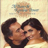 Cover Al Bano & Romina Power - Notte e giorno