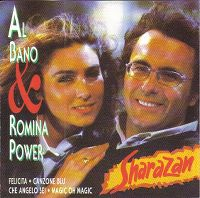 Cover Al Bano & Romina Power - Sharazan