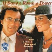 Cover Al Bano & Romina Power - Super 20