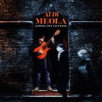 Cover Al Di Meola - Across The Universe