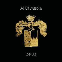 Cover Al Di Meola - Opus
