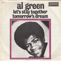 Cover Al Green - Let's Stay Together