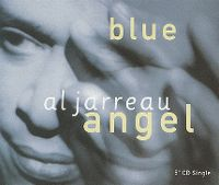Cover Al Jarreau - Blue Angel