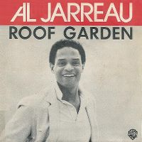 Cover Al Jarreau - Roof Garden