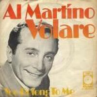 Cover Al Martino - Volare