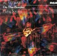 Cover Al Stewart - On The Border