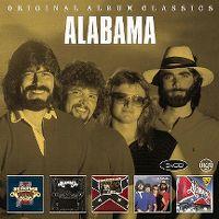 Cover Alabama - Original Album Classics