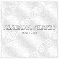 Cover Alabama Shakes - Boys & Girls