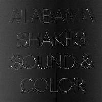 Cover Alabama Shakes - Sound & Color