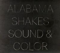 Cover Alabama Shakes - Sound & Color
