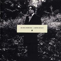 Cover Alain Bashung - L'imprudence