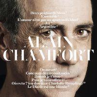 Cover Alain Chamfort - Alain Chamfort
