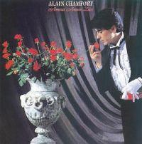 Cover Alain Chamfort - Amour année zéro