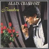 Cover Alain Chamfort - Bambou