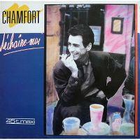 Cover Alain Chamfort - Déchaîne-moi