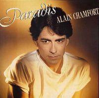 Cover Alain Chamfort - Paradis