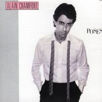 Cover Alain Chamfort - Poses