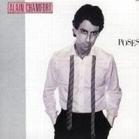 Cover Alain Chamfort - Poses