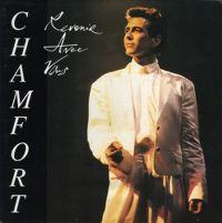 Cover Alain Chamfort - Revenir avec vous