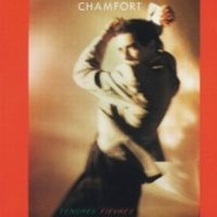 Cover Alain Chamfort - Tendres fièvres