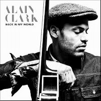 Cover Alain Clark - Back In My World