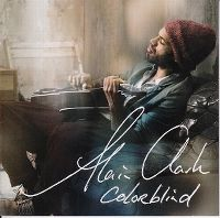 Cover Alain Clark - Colorblind