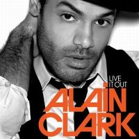 Cover Alain Clark - Live It Out