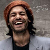 Cover Alain Clark - Love Is Everywhere