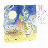 Cover Alain Souchon - À cause d'elles