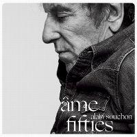 Cover Alain Souchon - Âme fifties
