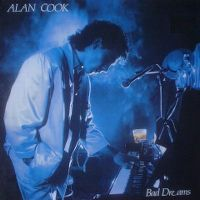 Cover Alan Cook - Bad Dreams