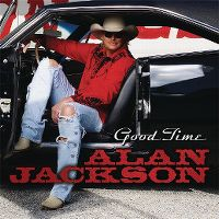 Cover Alan Jackson - Good Time