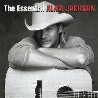 Cover Alan Jackson - The Essential