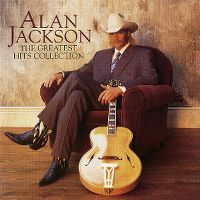 Cover Alan Jackson - The Greatest Hits Collection