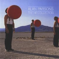 Cover Alan Parsons - The Hit-Collection