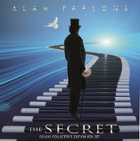 Cover Alan Parsons - The Secret