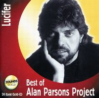Cover Alan Parsons Project - Lucifer - Best Of Alan Parsons Project