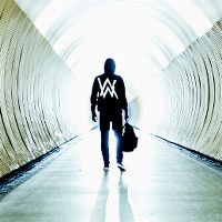 Cover Alan Walker - Faded