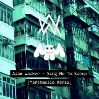 Cover Alan Walker - Sing Me To Sleep