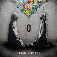Cover Alan Walker feat. Gavin James - Tired