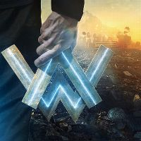 Cover Alan Walker feat. Noah Cyrus & Digital Farm Animals - All Falls Down